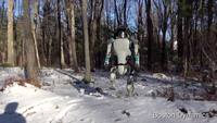 Le nouveau robot de Boston Dynamics