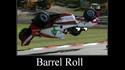Barrel Roll !