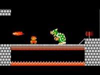 Mario Goes Berserk