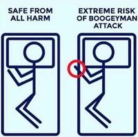 Se protéger en dormant