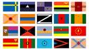 Super-drapeaux