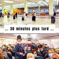 La logique des aéroports