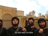 La reine Daesh