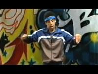 How to break dance by Vin Diesel