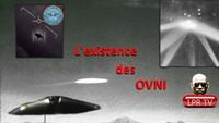 L'existence des OVNI