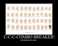 C-C-Combo breaker !!