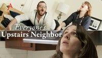La vie d'un voisin bruyant