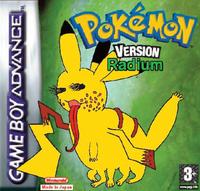 Future version Pokemon