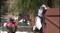 Assassin Creed parodie