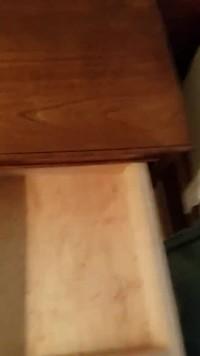 Le tiroir secret