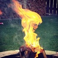 esprit du feu !