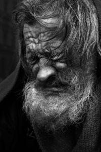Un vieil homme