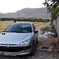 Comment ouvrir une Peugeot 206 sans clé