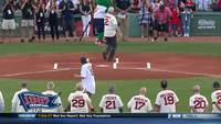 Un jeune espoir du baseball