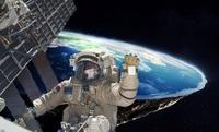 Une photo non retouchée par la NASA