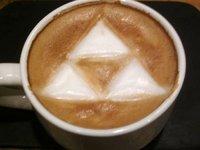 Café Triforce