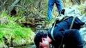 L'eau pure des ruisseaux