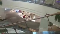 Rat vs escalator