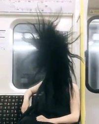 Soubassophone à poil