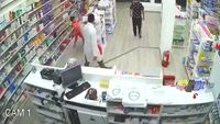 Un braqueur utilise son fils pour voler une pharmacie