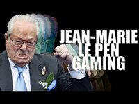 Le jeux video par Jean mimi