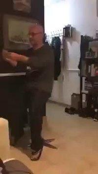 Un tour de magie qui troue le cul !