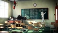 Ce ne sont pas les droids...