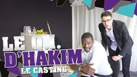 Le casting d'Hakim