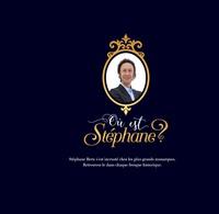 Trouvez Stéphane Bern