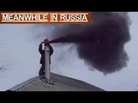L'écologie à la Russe