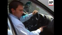 Système anti car-jacking