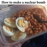 Comment fabriquer une bombe