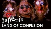 Land of Confusion - Original by Genesis