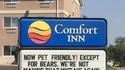 Hôtel Comfort