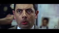 Mr. Bean, le film d'horreur