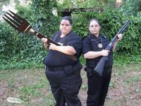 Après le Riot-gun, voici le Fork-gun