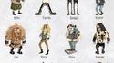 The metal-zodiac
