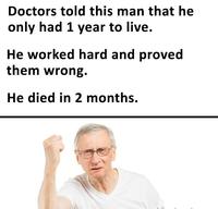 Se battre pour survivre