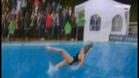 """Résumé des ratés de la finale du """"Death Diving Word Championships"""" de 2019 à Oslo"""