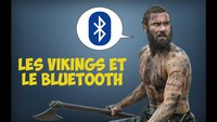Les Vikings et le Bluetooth