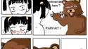 L'amour avec Pedobear