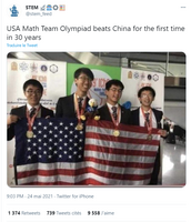 Kan les usa gagnent contre les autres nations