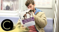 lire dans les transport en commun