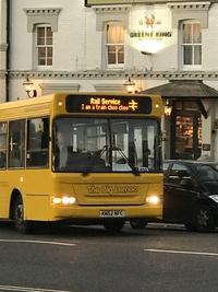 Un bus-train