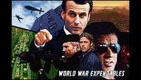 World War Expendables - EPISODE 1