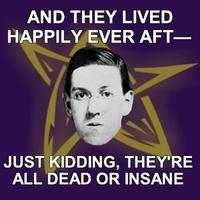 La semaine Lovecraft : le créateur