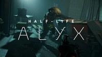 half-Life 3 : Alix gameplay (vidéo 3)