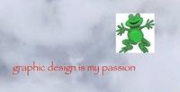Graphique design est ma passion