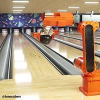 Tutoriel bowling