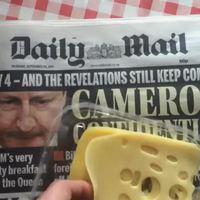Le fromage de la vérité